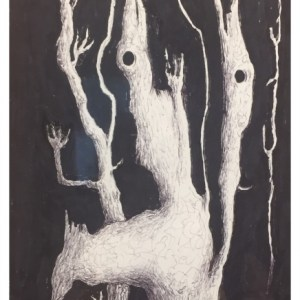 Simcock, Jack (1929-2012) Branches