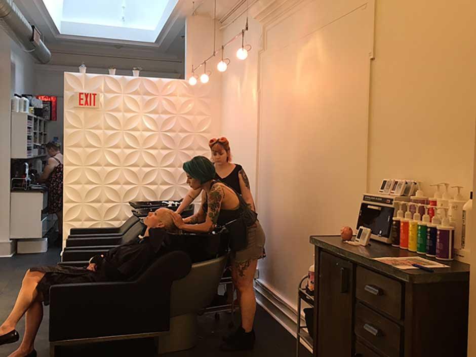 Trephin Hair Salon Best Of Boston
