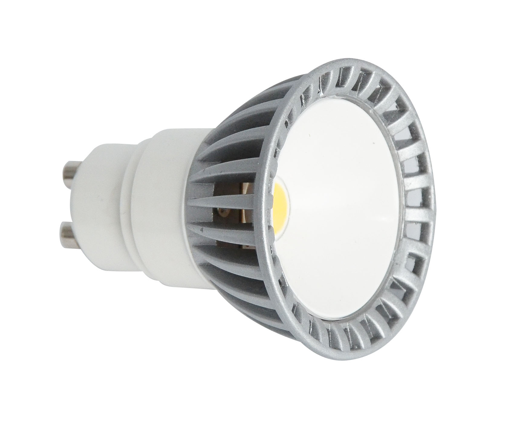 Led Leuchtmittel Gu10 Led Bulb Cob 5w Gu10 Mega Power