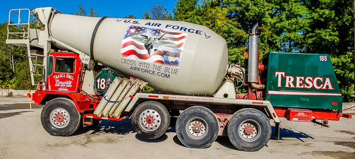 air-force-concrete-truck-tresca-bros-1