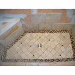 Small Crop Of Shower Floor Ideas