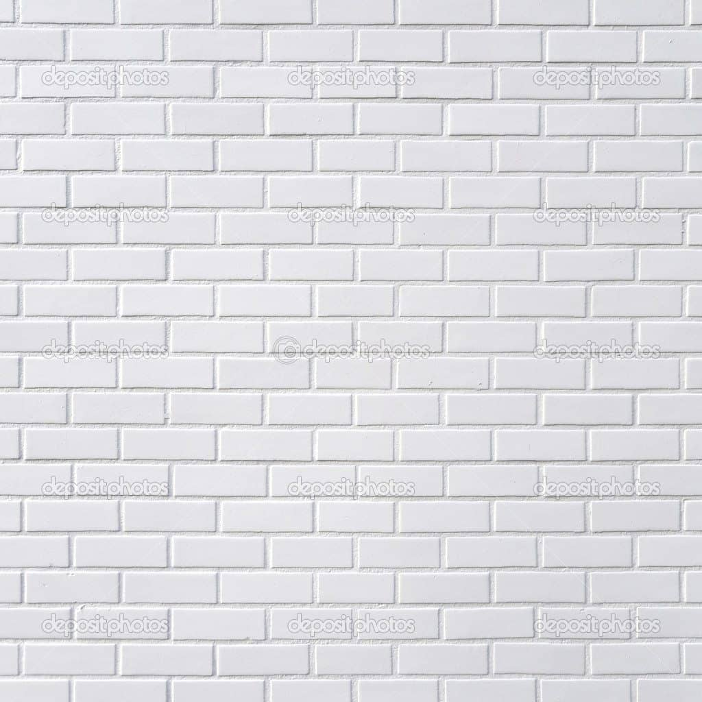 White Brick Look Tile White Brick Tiles Home Design Contemporary Tile Design