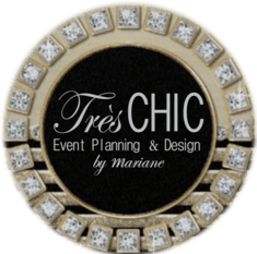 Très CHIC Event Planning & Design