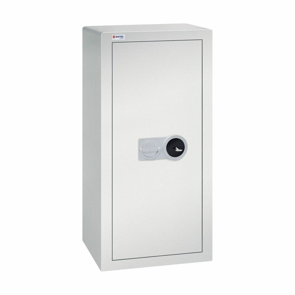 Sicher Safe Sistec Emi A 1000 6 Security Safe With Key