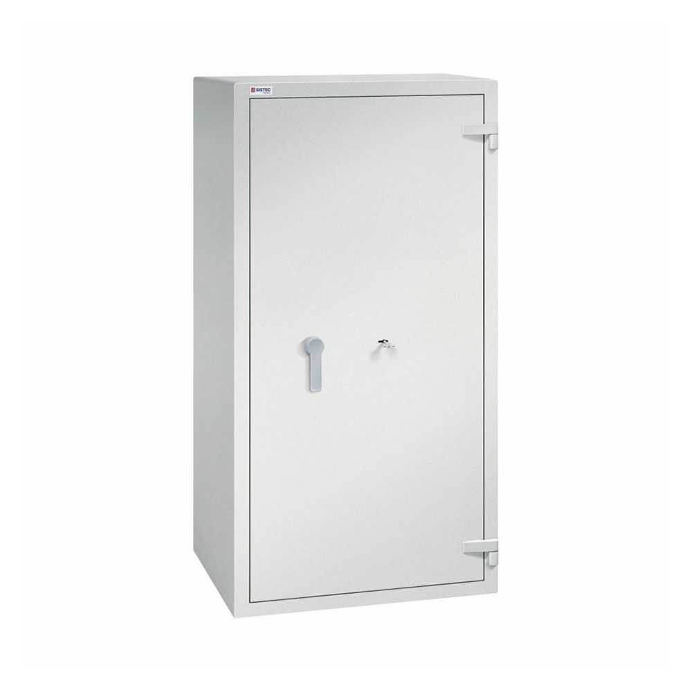 Sicher Safe Sistec Emi A 1200 6 Security Safe With Key