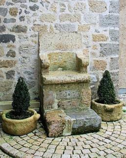 Moncrabeau fauteuil
