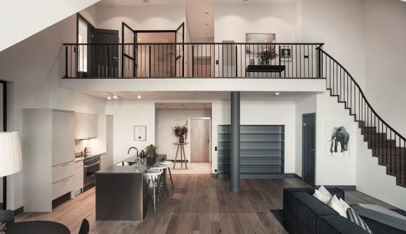 Wrede lägenhet 3