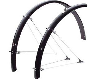 Bicycle accessories - mudguards