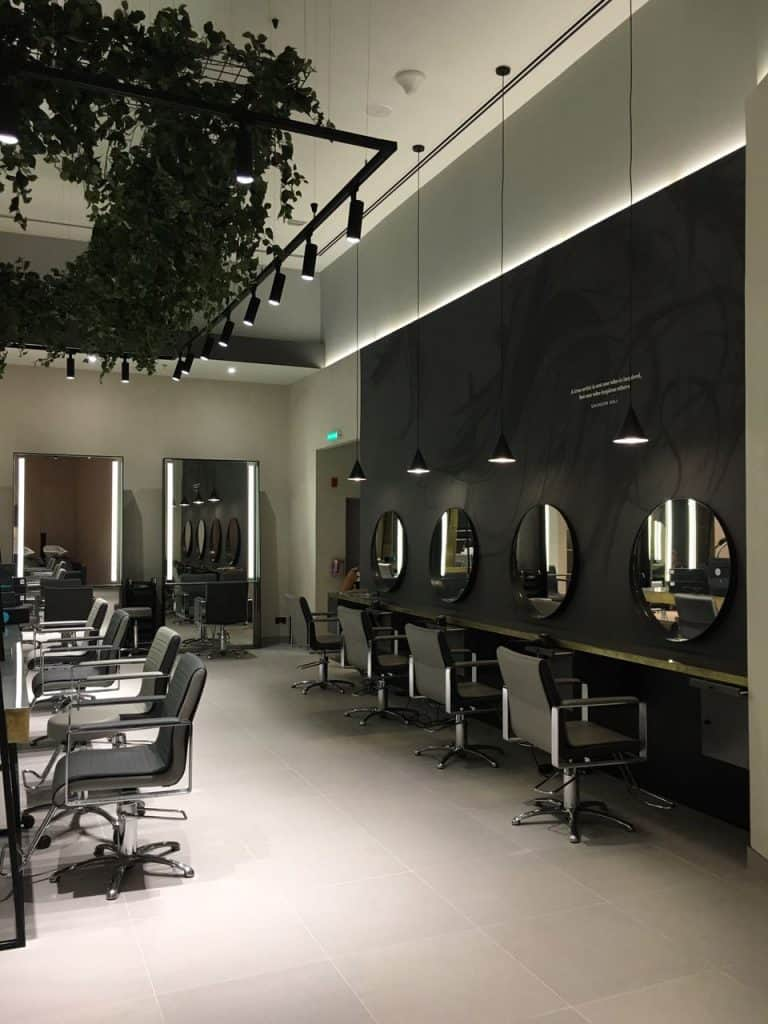 Hairdressing Salon Dubai Hair Salon Trevor Sorbie