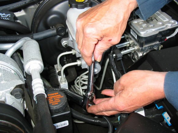 Auto Repair Shop Maintenance and Repair Services in Clifton Park NY