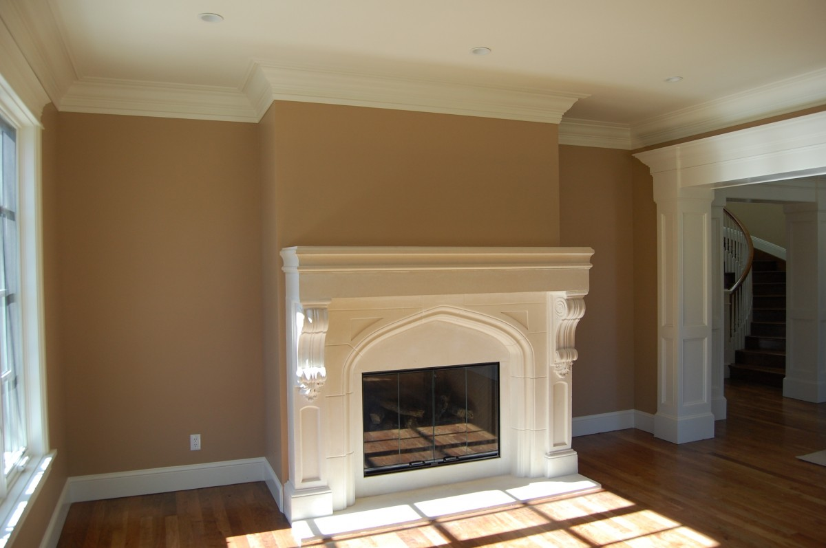 Interior House Paint Pictures Interior House Painting Tri Plex Painting