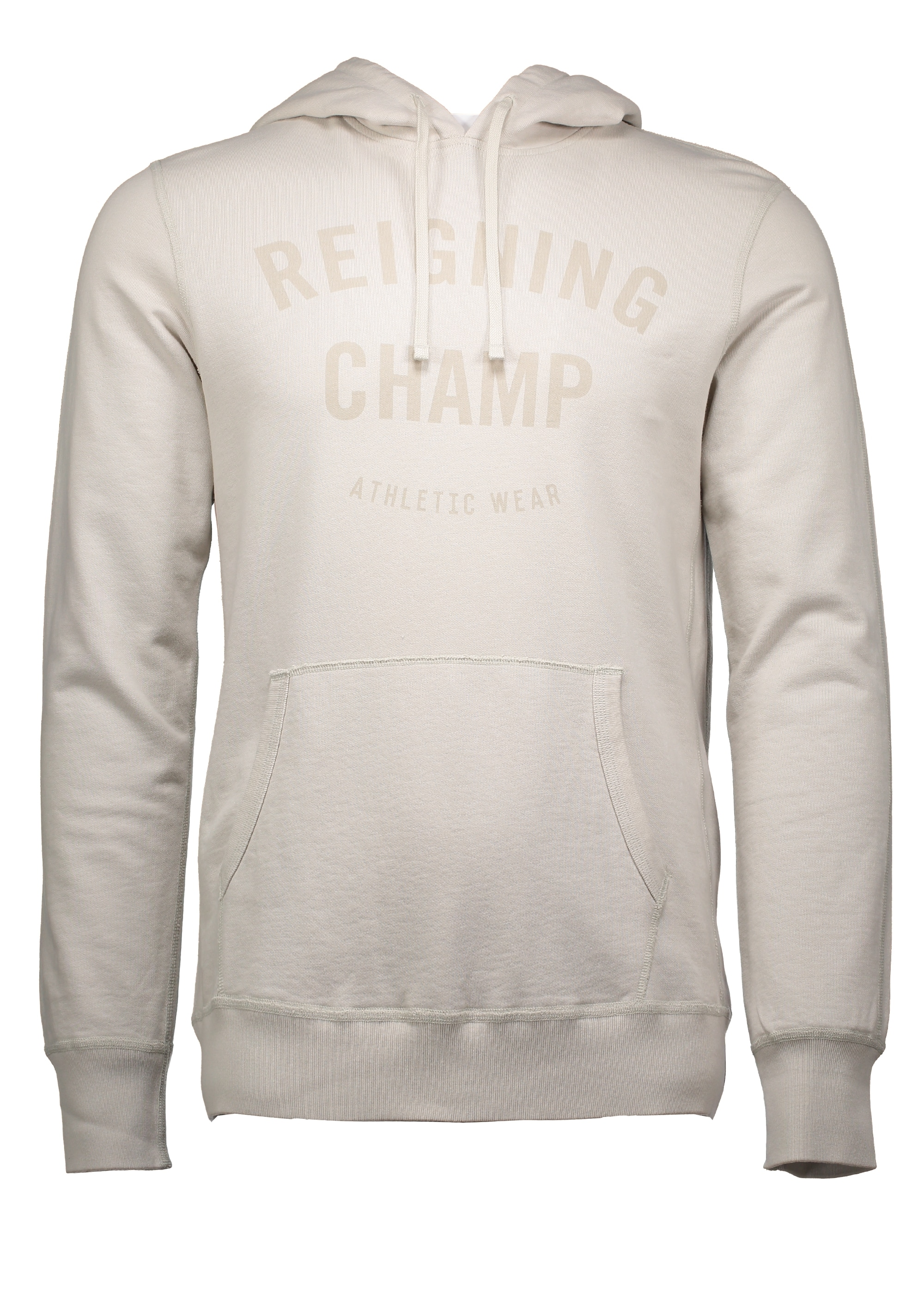 Pullover In Gym Reigning Champ Gym Logo Pullover Hoodie Dust