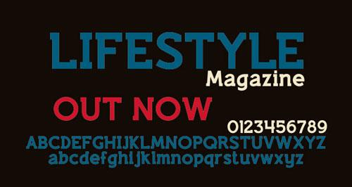 Lifestyle-M54