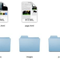 Vol.30 オリジナルテーマをWordPressテンプレートファイル化する(2)スタイルシートと画像へのテンプレートタグ