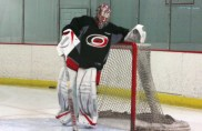 Carolina_Hurricanes_Cam_Ward_crease_cleaning