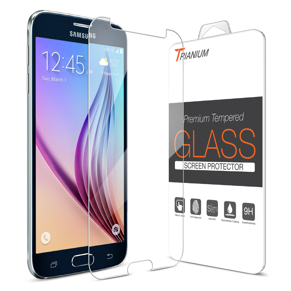 Samsung Screen Screen Protector For Samsung Galaxy S6