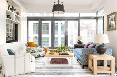 Tribeca Citizen | Loft Peeping: Downtown Loft With Uptown ...
