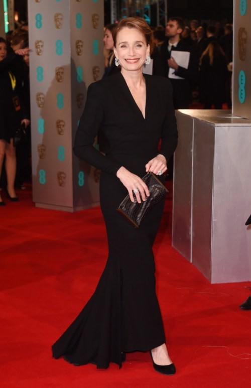 Kristin Scott Thomas in William Vintage