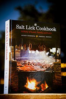 Salt Lick Tribeza