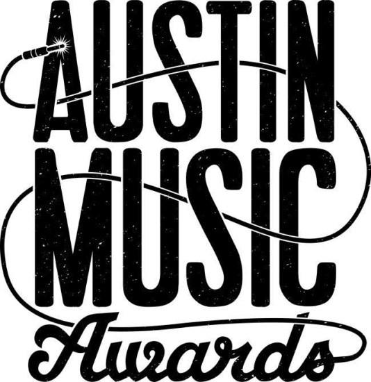 Austin Music Awards Tribeza