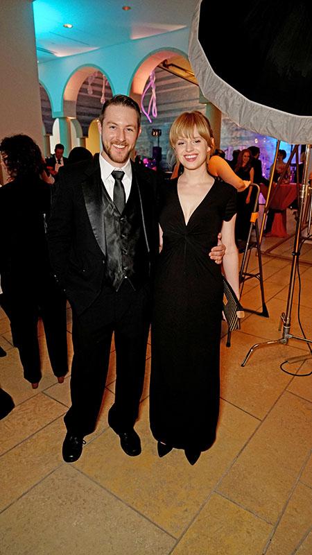 Bowen Wilder & Lucy White