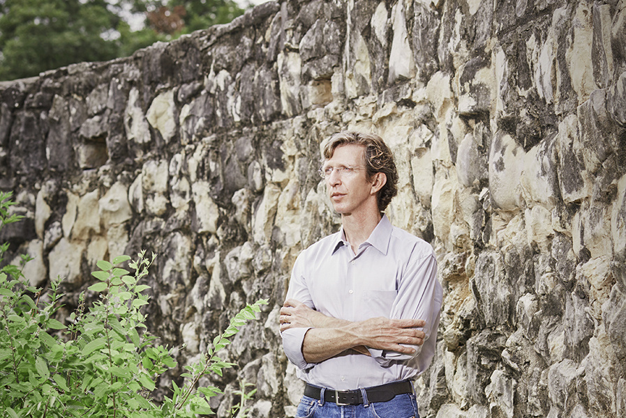 David Heymann Architecture - Tribeza Austin Magazine