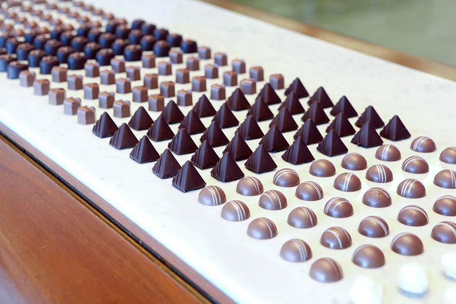 Chocolaterie Tessa - TRIBEZA