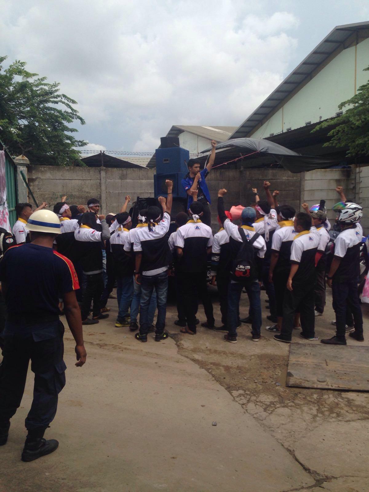 Alamat Pt Di Wilayah Bekasi Pt Bando Electronics Indonesia Alamatdb Alamat Melakukan Pengamanan Aksi Unjuk Rasa Di Pt Syn Toba Grafika Alamat