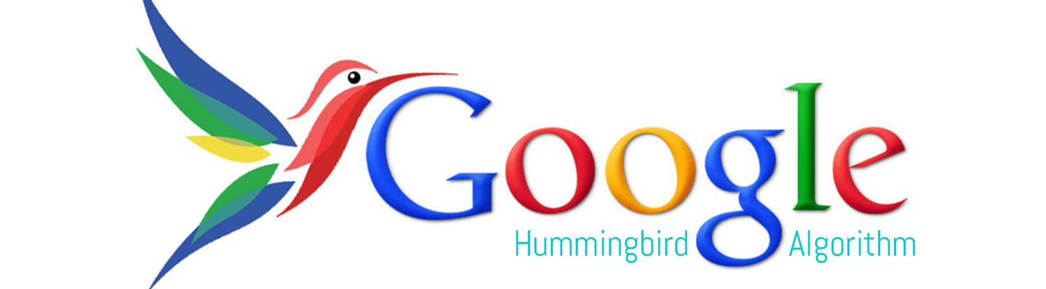 Image for the Google Hummingbird update – Tribus Creative – Forget About SEO