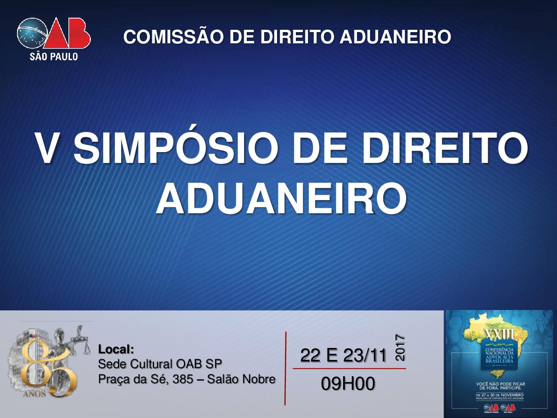 22e23.11.2017 SAVE THE DATE DIREITO ADUANEIRO-001 (2)