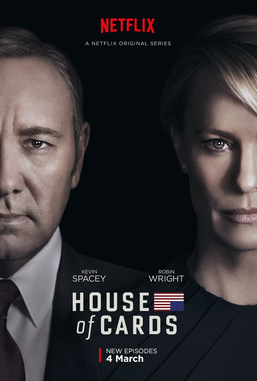 New Iphone House Of Cards: Season 4 (netflix) | On Dvd | Movie