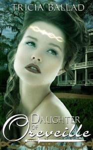 Daughter of Oreveille eBook cover