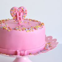 wie alles begann: fondant and other sugar stories.