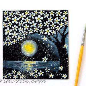 Как нарисовать картину (12 фото)