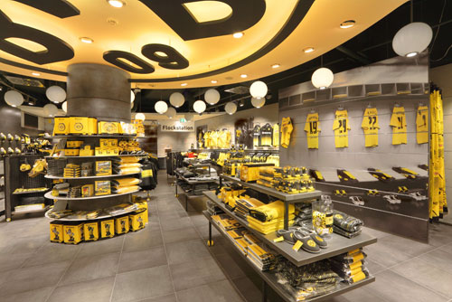Led Herz Tridonic - Bvb Fan-shop