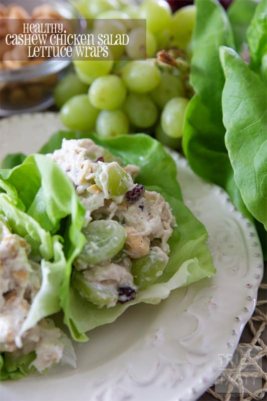 Chicken, Spinach & Cream Cheese Tortilla Wrap - Tried and Tasty