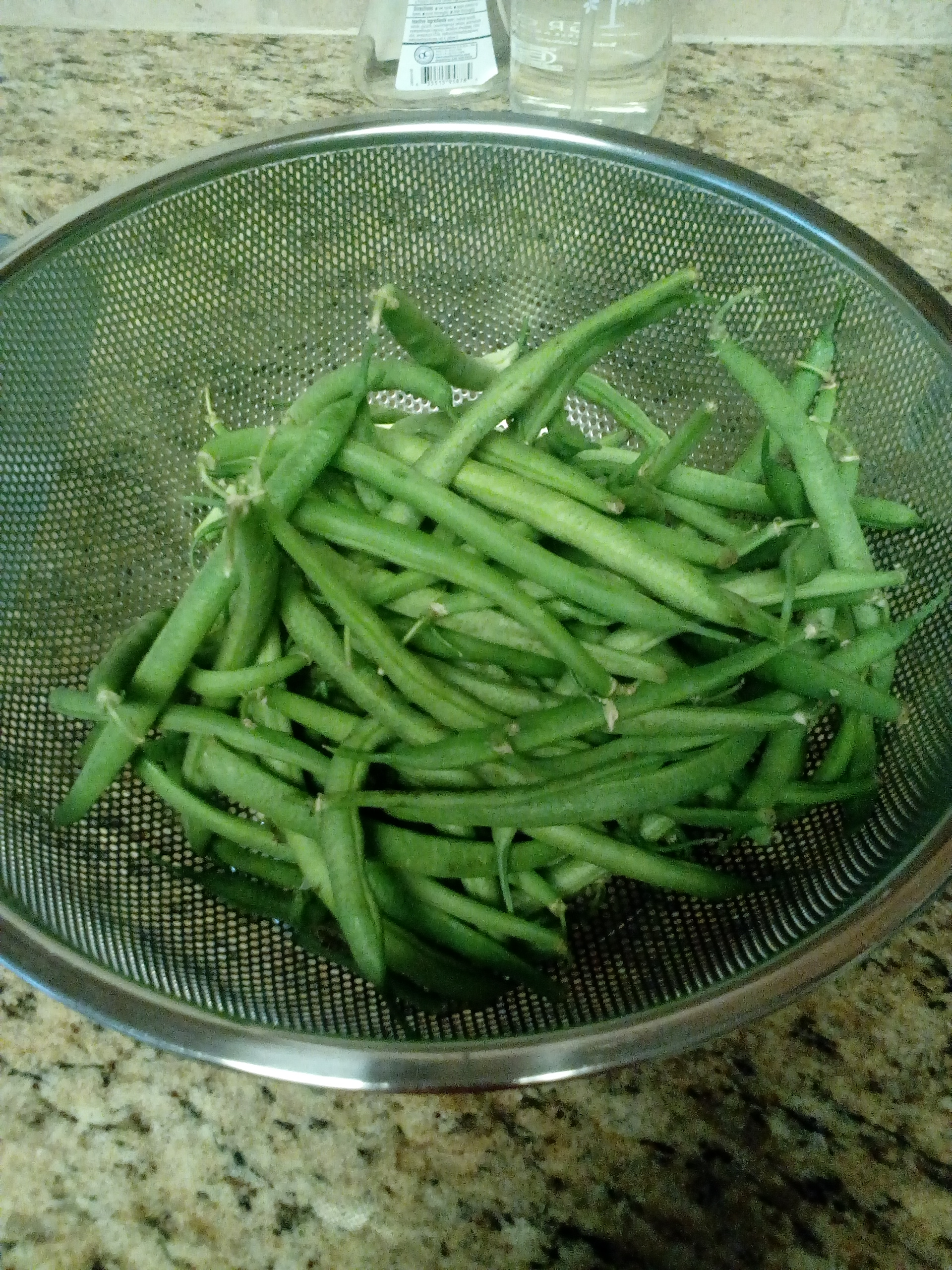 Fullsize Of Microwave Green Beans