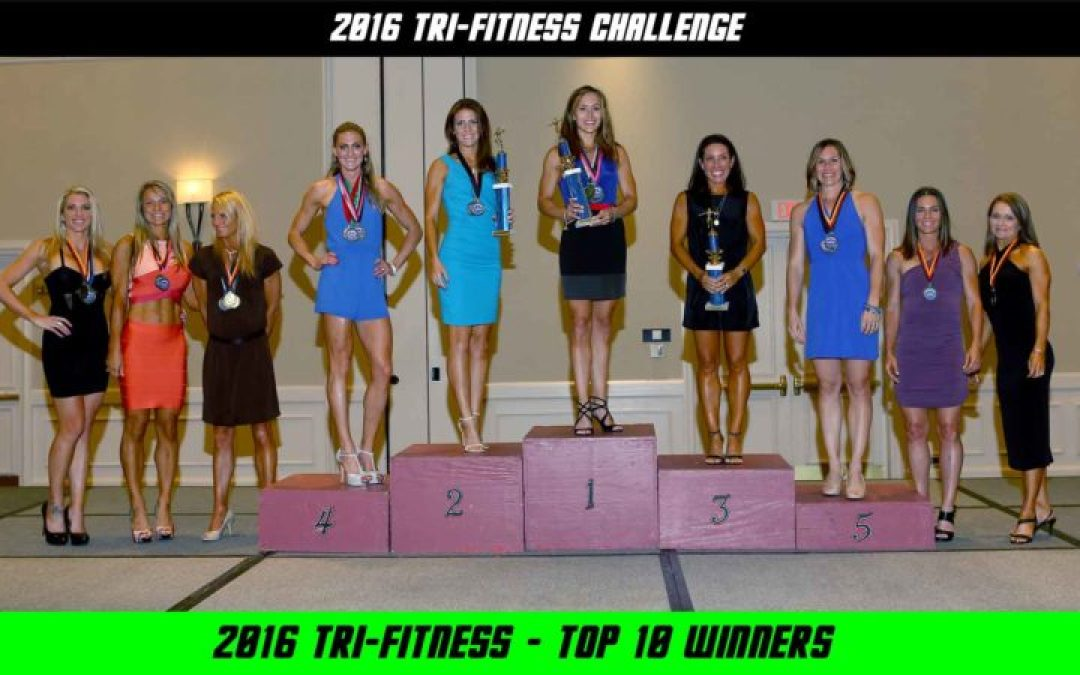 Comments about the 2016 Tri-Fitness Challenge