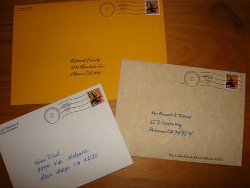 The Postcard vs Letter Controversy - Trigger Direct