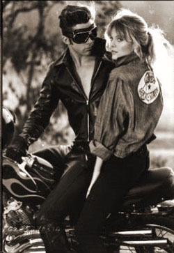 grease2 cool rider