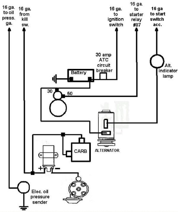 Vw Trike Wiring Diagrams manual guide wiring diagram