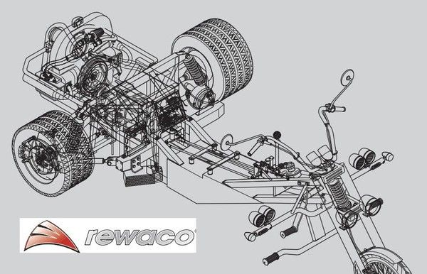 rewaco trike wiring diagram