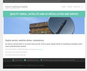Hadham Radio