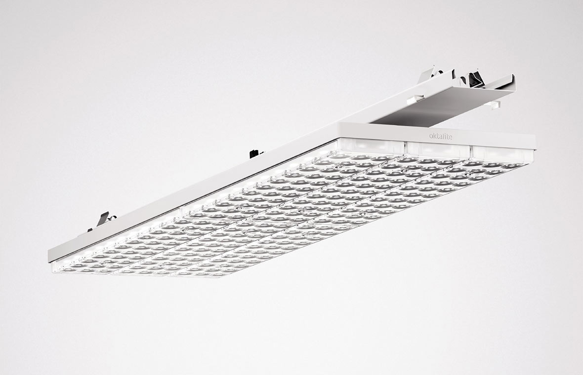 Led Lichtpanel E Line Next Modern Led Continuous Line System For All