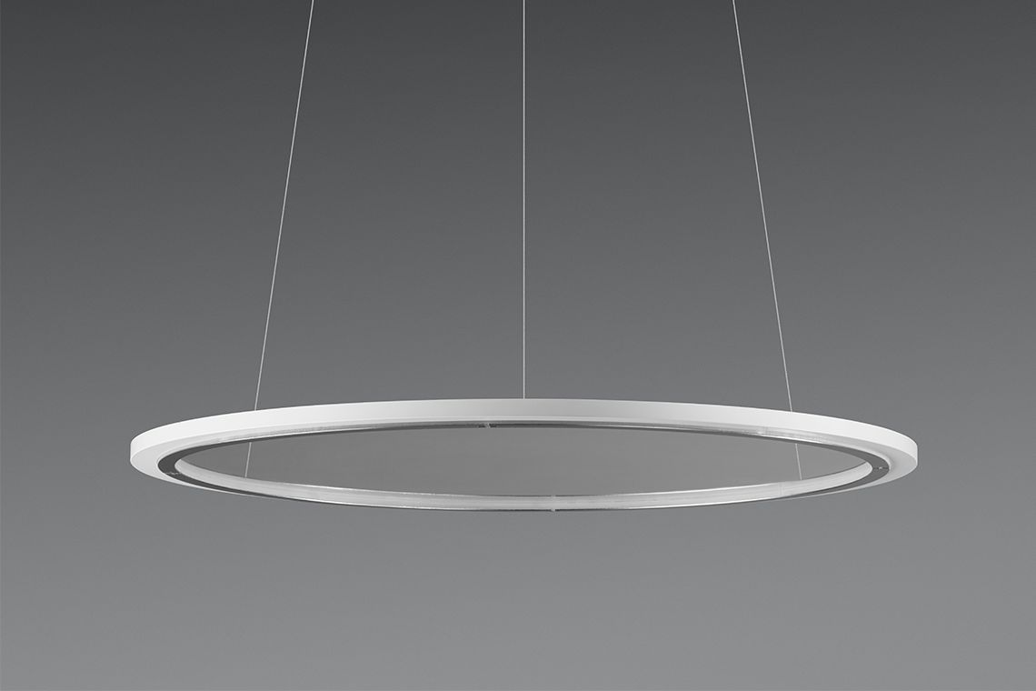 Luminaire Lighting Lateralo Ring Led Products Trilux Simplify Your Light