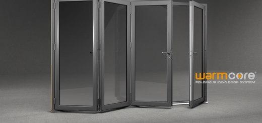 warmcore door system