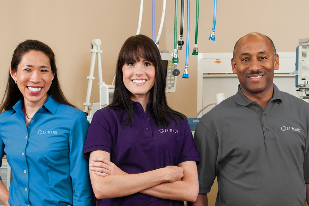Careers » TRIMEDX Clinical Engineering Services TRIMEDX Healthcare