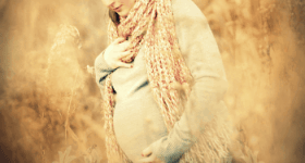Pregnancy Hormones, Sadness and Mood Swings