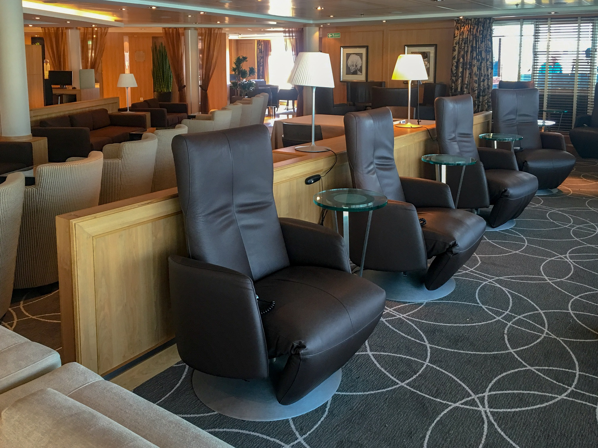 Trimline Cruise Trimline Completes Another Seabourn Extensive Refit In Six Days On Quest