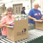 Join In Serving at the Central PA Food Bank – March 4th